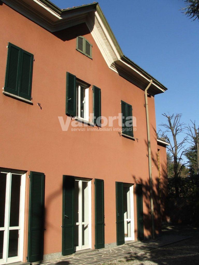 Immobiliare Sant Andrea Concorezzo valtorta servizi immobiliari integrati — gestioni monza